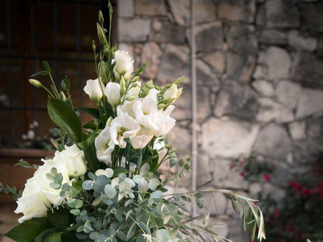 Le mariage de Vincent et Audrey à Toulon, Var 90