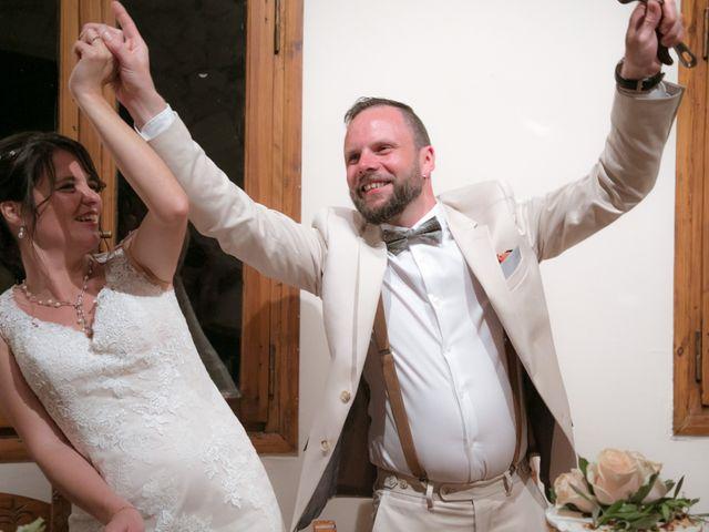 Le mariage de Vincent et Audrey à Toulon, Var 93