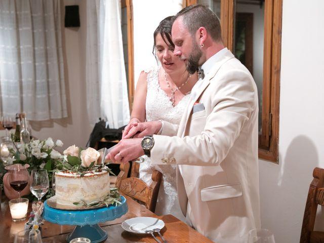 Le mariage de Vincent et Audrey à Toulon, Var 95