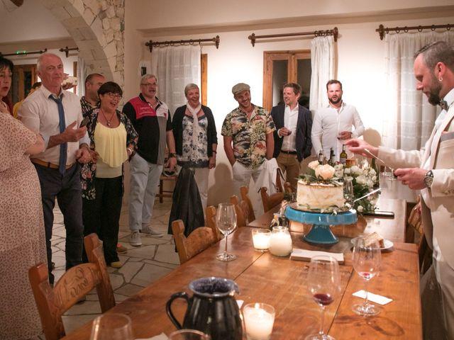 Le mariage de Vincent et Audrey à Toulon, Var 100