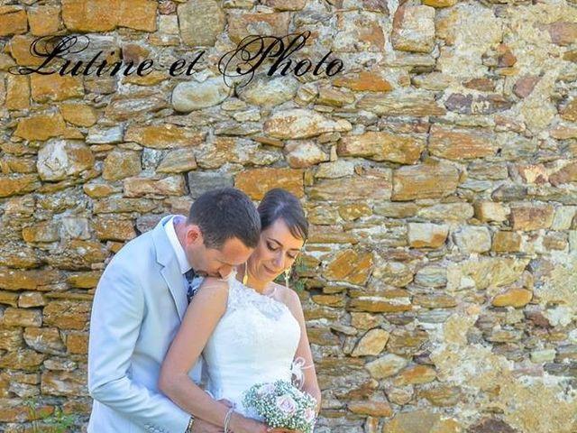 Le mariage de Matthieu et Christelle à Albine, Tarn 3