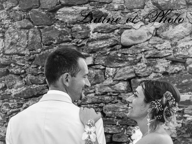 Le mariage de Matthieu et Christelle à Albine, Tarn 6