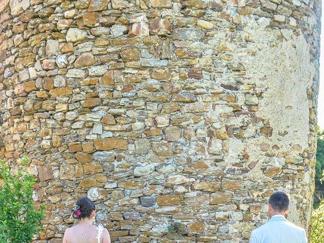 Le mariage de Matthieu et Christelle à Albine, Tarn 7