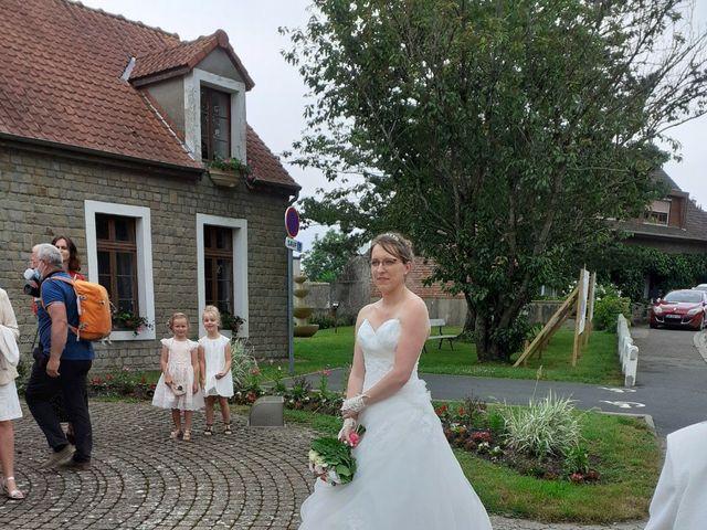 Le mariage de Yahn  et Laetitia  à Hesdin-l'Abbé, Pas-de-Calais 2