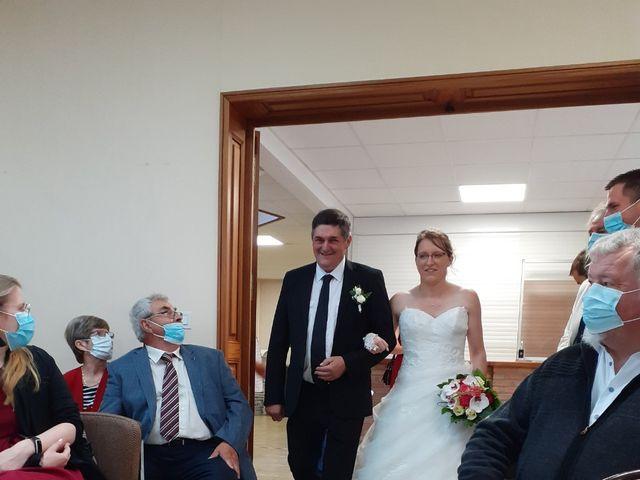 Le mariage de Yahn  et Laetitia  à Hesdin-l'Abbé, Pas-de-Calais 4
