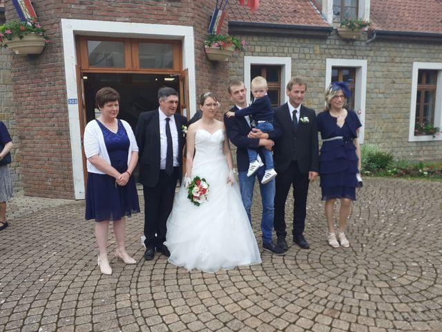 Le mariage de Yahn  et Laetitia  à Hesdin-l'Abbé, Pas-de-Calais 5