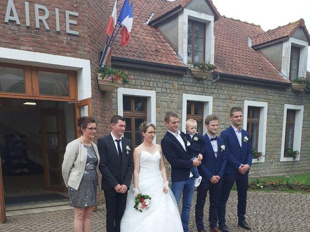 Le mariage de Yahn  et Laetitia  à Hesdin-l'Abbé, Pas-de-Calais 6
