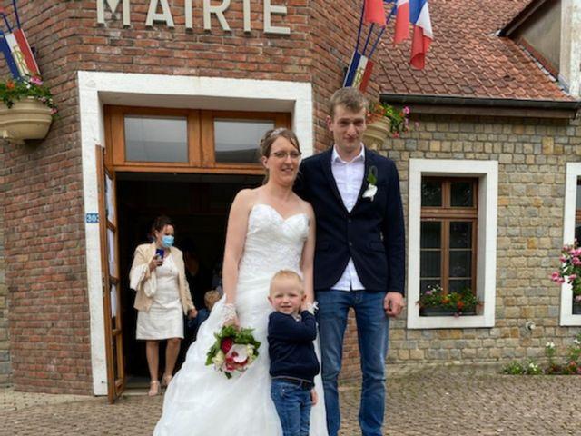 Le mariage de Yahn  et Laetitia  à Hesdin-l'Abbé, Pas-de-Calais 8