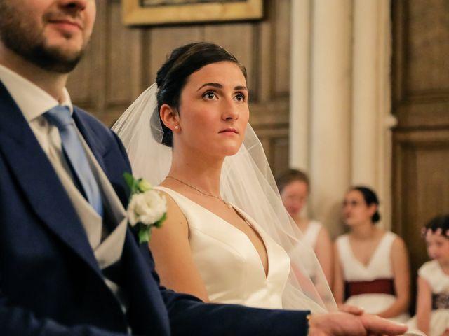 Le mariage de Clément et Marie à Neauphle-le-Château, Yvelines 26