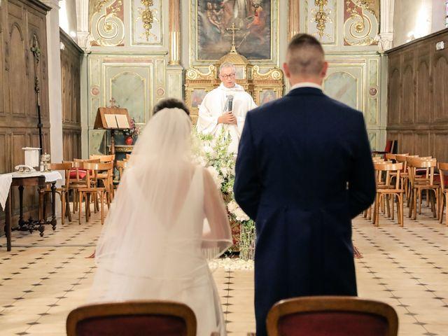 Le mariage de Clément et Marie à Neauphle-le-Château, Yvelines 38