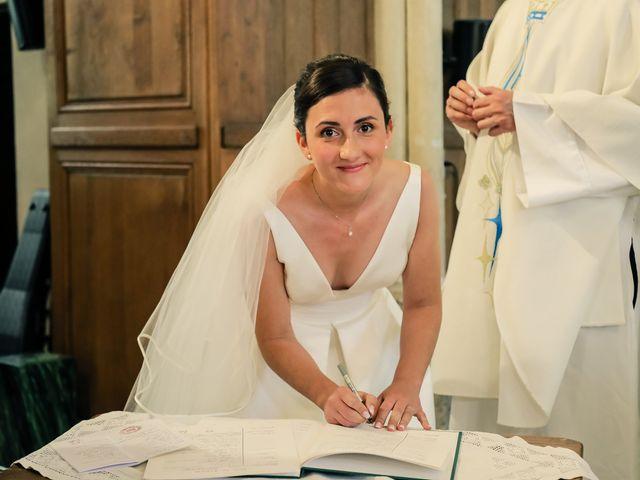 Le mariage de Clément et Marie à Neauphle-le-Château, Yvelines 44