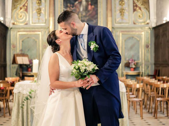 Le mariage de Clément et Marie à Neauphle-le-Château, Yvelines 47