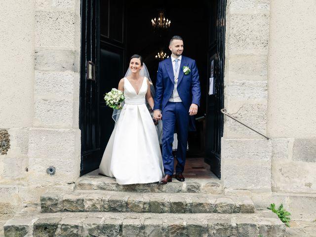 Le mariage de Clément et Marie à Neauphle-le-Château, Yvelines 49