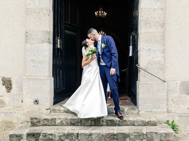 Le mariage de Clément et Marie à Neauphle-le-Château, Yvelines 51