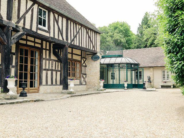 Le mariage de Clément et Marie à Neauphle-le-Château, Yvelines 72