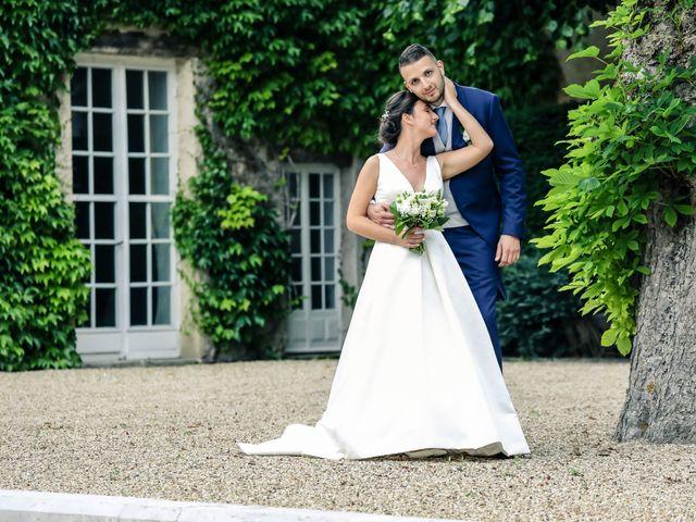 Le mariage de Clément et Marie à Neauphle-le-Château, Yvelines 108