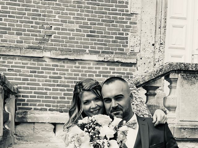 Le mariage de Gaylor et Perrine à Laon, Aisne 4