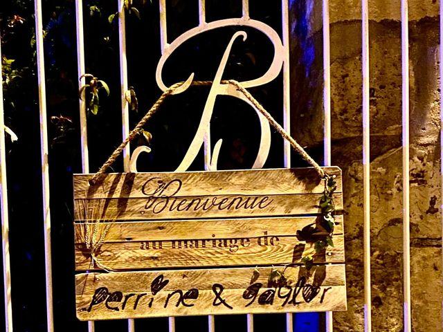 Le mariage de Gaylor et Perrine à Laon, Aisne 5