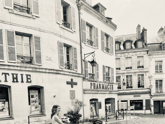 Le mariage de Gaylor et Perrine à Laon, Aisne 6