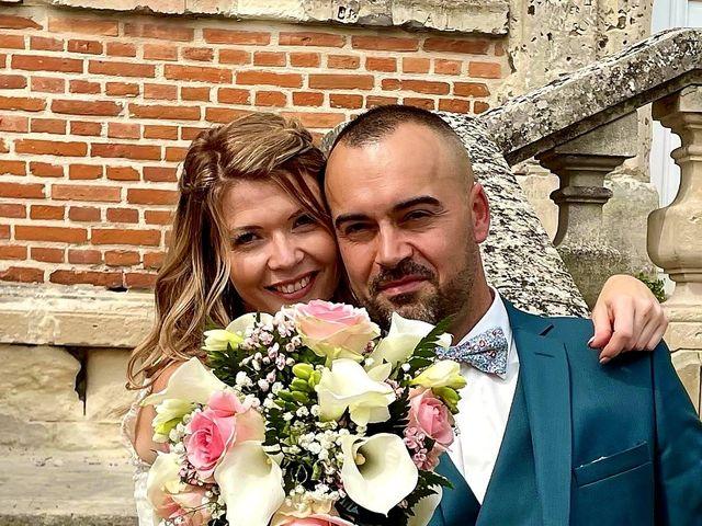 Le mariage de Gaylor et Perrine à Laon, Aisne 1