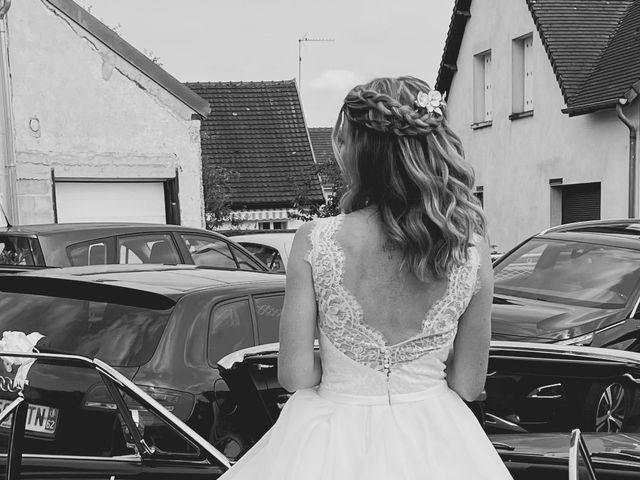 Le mariage de Gaylor et Perrine à Laon, Aisne 9