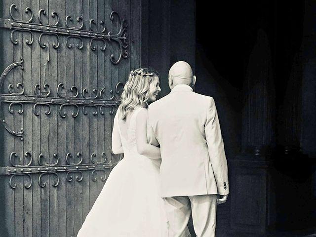 Le mariage de Gaylor et Perrine à Laon, Aisne 11