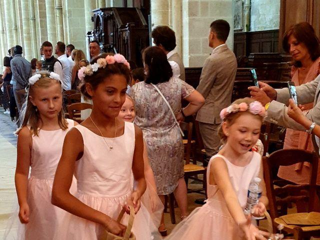 Le mariage de Gaylor et Perrine à Laon, Aisne 13