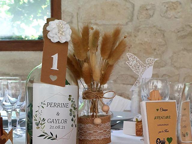 Le mariage de Gaylor et Perrine à Laon, Aisne 15