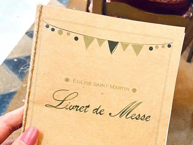 Le mariage de Gaylor et Perrine à Laon, Aisne 25