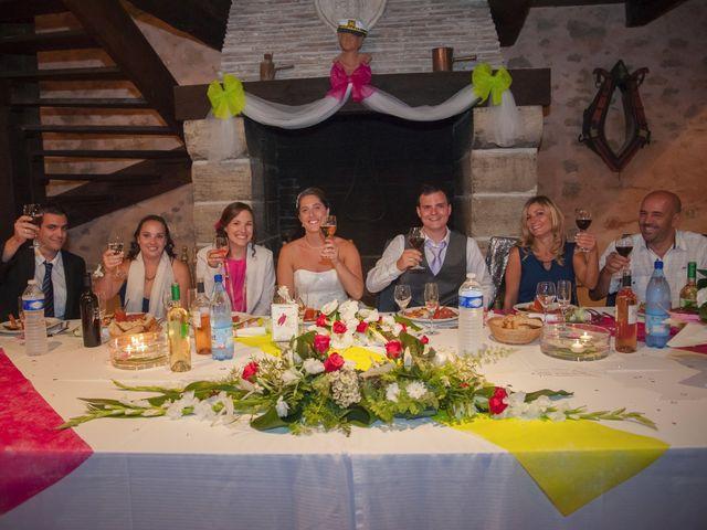 Le mariage de Louis et Julie à Saint-Laurent-de-la-Salanque, Pyrénées-Orientales 26