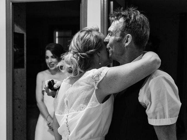 Le mariage de Frédéric et Elodie à Cordes-Sur-Ciel, Tarn 16