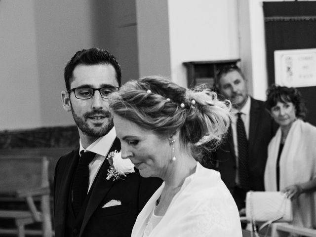 Le mariage de Frédéric et Elodie à Cordes-Sur-Ciel, Tarn 18