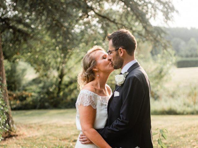 Le mariage de Frédéric et Elodie à Cordes-Sur-Ciel, Tarn 29