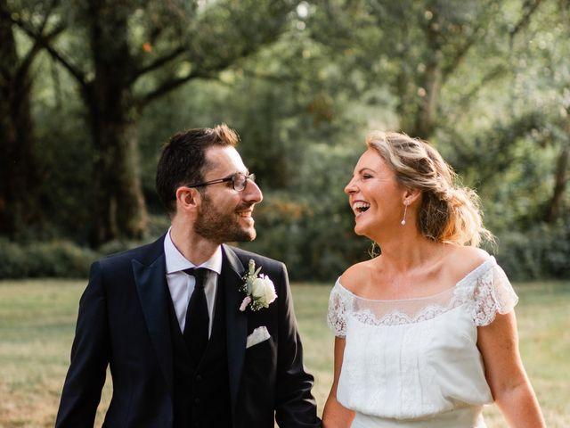 Le mariage de Frédéric et Elodie à Cordes-Sur-Ciel, Tarn 31