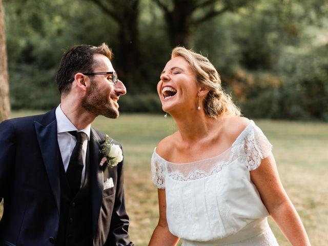 Le mariage de Frédéric et Elodie à Cordes-Sur-Ciel, Tarn 32