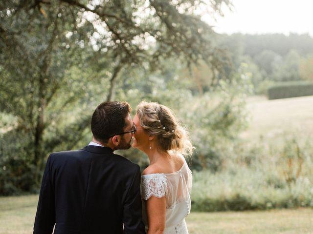 Le mariage de Frédéric et Elodie à Cordes-Sur-Ciel, Tarn 33