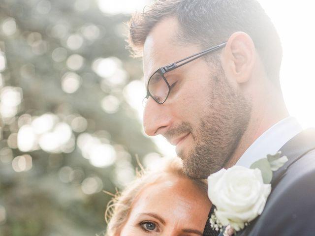 Le mariage de Frédéric et Elodie à Cordes-Sur-Ciel, Tarn 34