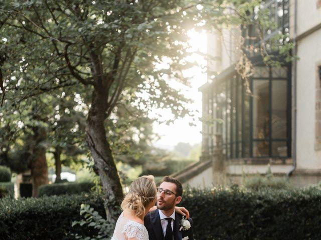 Le mariage de Frédéric et Elodie à Cordes-Sur-Ciel, Tarn 36