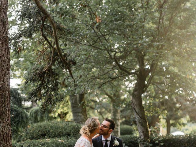 Le mariage de Frédéric et Elodie à Cordes-Sur-Ciel, Tarn 37