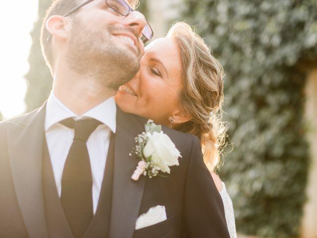 Le mariage de Frédéric et Elodie à Cordes-Sur-Ciel, Tarn 39