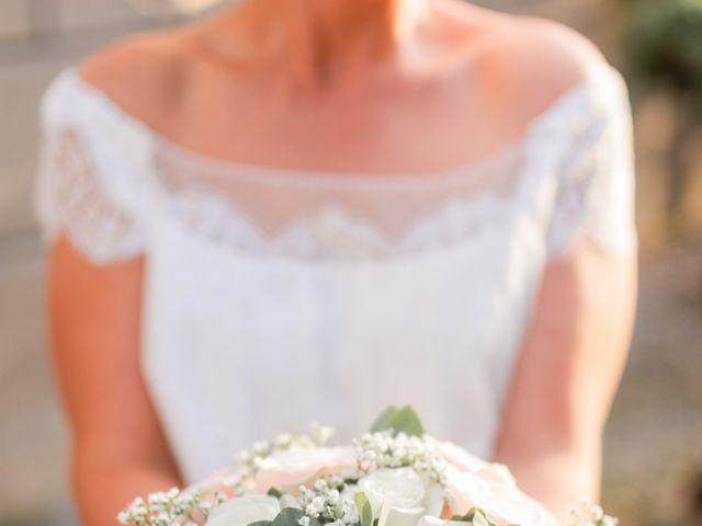 Le mariage de Frédéric et Elodie à Cordes-Sur-Ciel, Tarn 42