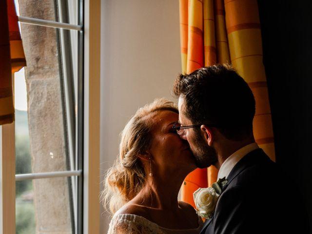 Le mariage de Frédéric et Elodie à Cordes-Sur-Ciel, Tarn 49