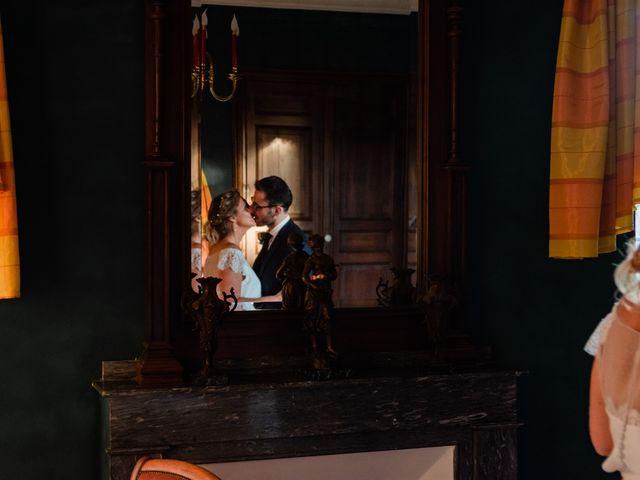 Le mariage de Frédéric et Elodie à Cordes-Sur-Ciel, Tarn 50