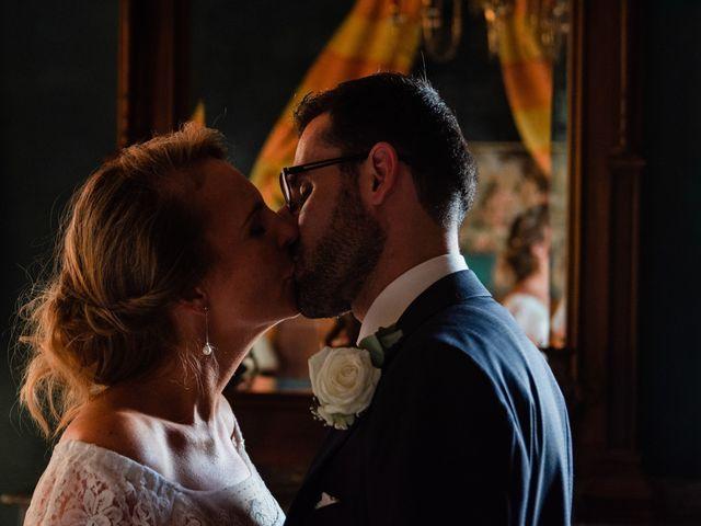 Le mariage de Frédéric et Elodie à Cordes-Sur-Ciel, Tarn 51