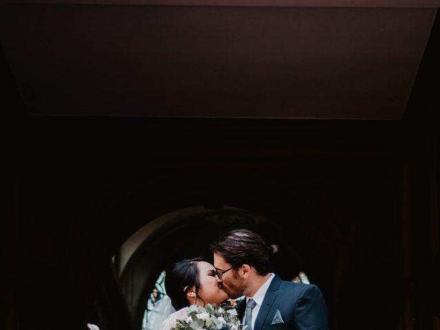 Le mariage de Vania et Bruno à Paris, Paris 8