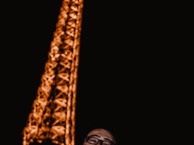 Le mariage de Vania et Bruno à Paris, Paris 13