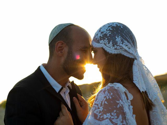 Le mariage de Sarah et Mickael