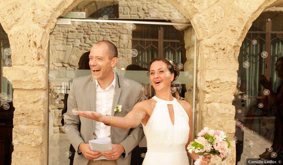 Le mariage de Tony et Anne-Laure à Montpellier, Hérault