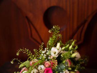 Le mariage de Garance et Benjamin 1