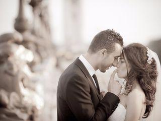 Le mariage de Karina et Nabil